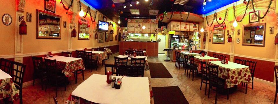 Welcome To Sinbad S Cafe Secaucus Nj